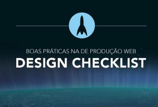 Design Ckecklist