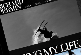 Richard Permin Website
