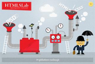 HTML5 Lab