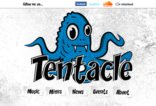 Tentacle Tunes