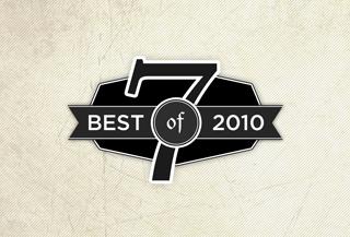 Best 7 Of 2010