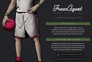 FreeeAgent