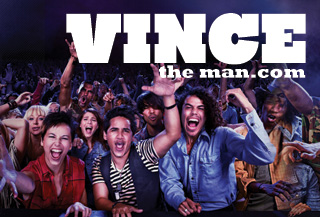 Vince The Man.com