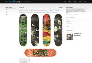 BoardFlare