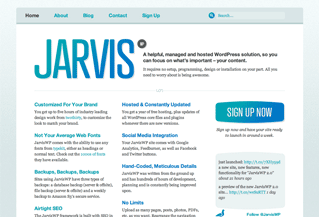JarvisWP
