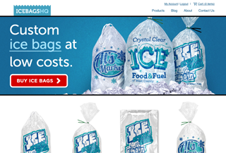 Ice Bags HQ