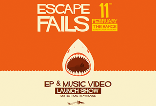Escape Fails Events