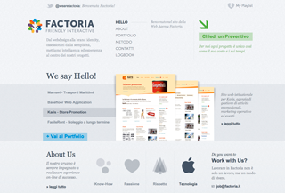 Factoria Web Agency