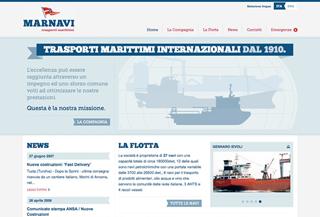 Marnavi Naval Shipping