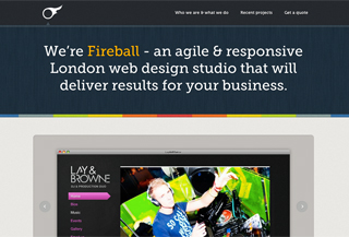 Fireball Design