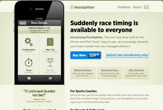 RaceSplitter