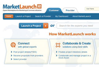 Market Launch