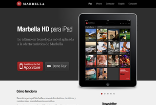 Marbella App
