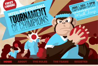 Tournament of Chimpions