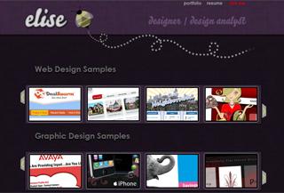 Designer Elise
