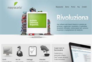 Magnacarta Software
