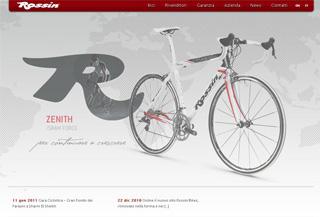 Rossin Bikes