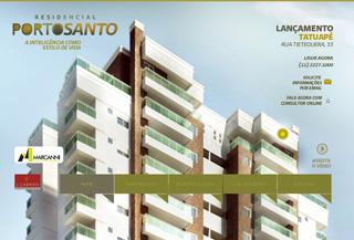 Residencial Porto Santo