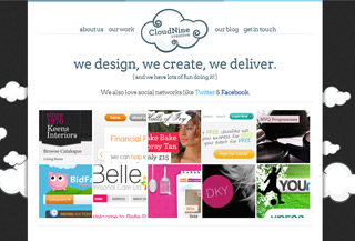 Cloud Nine Creative