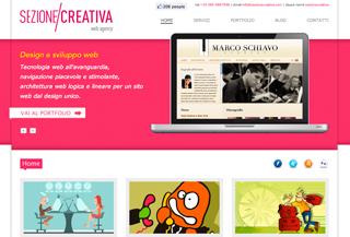 Sezione Creativa