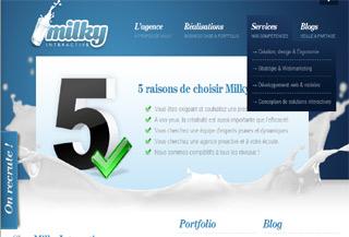 Milky Interactive