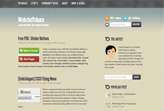 Webstuffshare