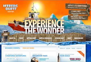 Iceberg Quest