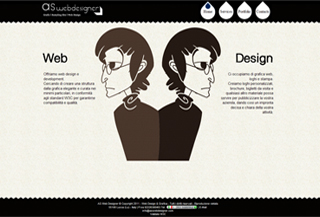 As Webdesigner