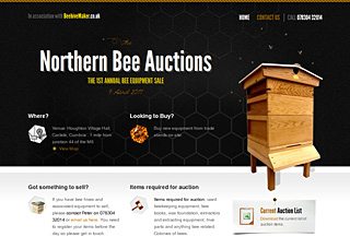 Northern Bee Auctions