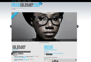 Musikkalender.com