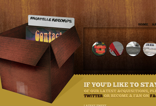 Bagatelle Records