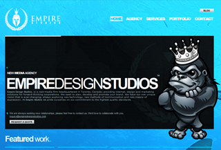 Empire Design Studios