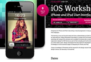 iOS Workshops