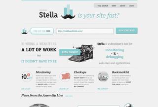 Blame Stella