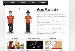 Shane Burroughs