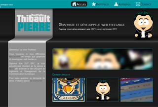 Thibault Pierre portfolio