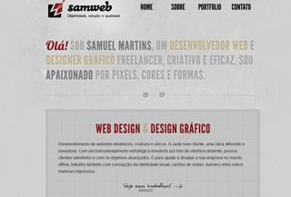 Sam Web