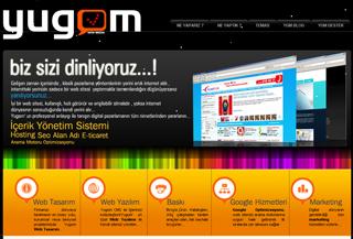 Yugom New Media