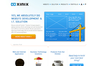 Xinix Technology
