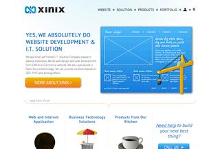 Xinix Technology