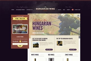 Hungarian Wine Society