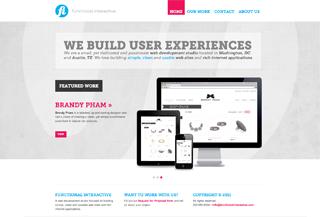 Functional Interactive