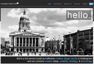Web Design Nottingham