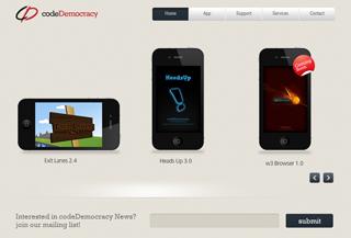 codedemocracy