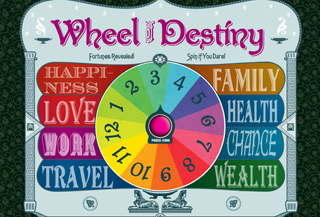 Wheel of Destiny