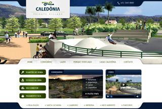 Caledônia - Private Village