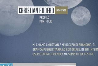 Christian Rodero Portfolio