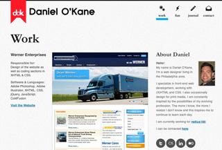 Daniel O'Kane