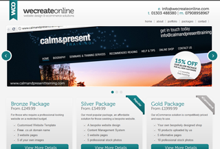 We Create Online