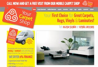 Your Carpet Shop